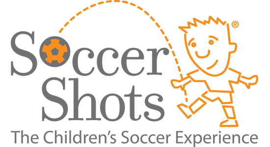 Soccer Shots DMV (at Kennedy Recreation Center)