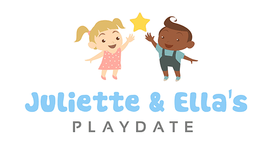 Juliette & Ella's Play Date (at Central Park & East 72nd Street)