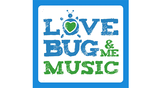 LoveBug & Me Music - Pasadena
