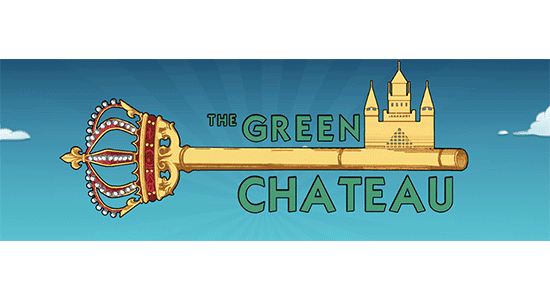 The Green Chateau
