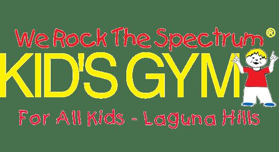 We Rock the Spectrum Kid's Gym - Laguna Hills