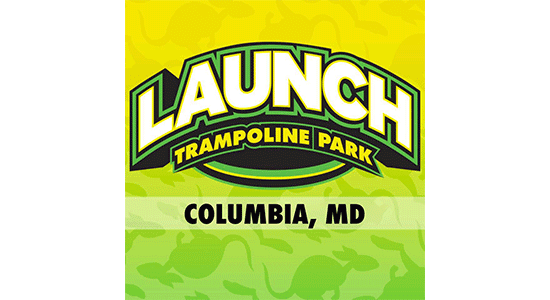 Launch Trampoline Park - Columbia