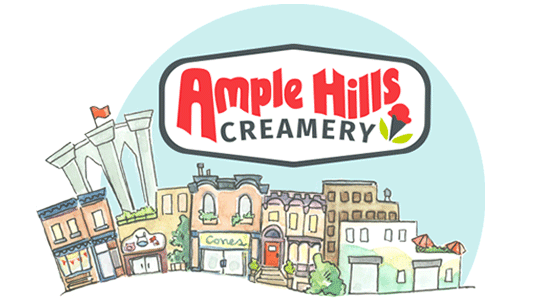 Ample Hills Creamery - Red Hook