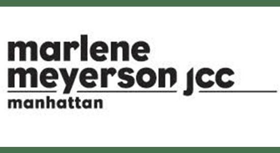 Marlene Meyerson JCC Manhattan