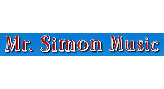 Mr. Simon Music