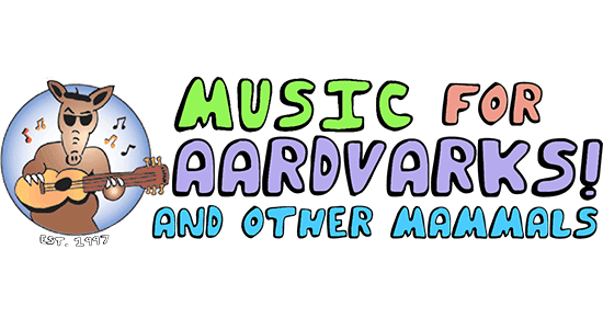 Music For Aardvarks Manhattan (at New York Junior League)