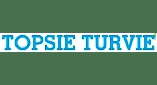 Topsie Turvie