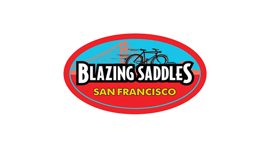 Blazing Saddles Bike Rentals and Tours - San Francisco