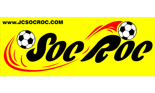SocRoc Soccer (at Congregation Adereth El)