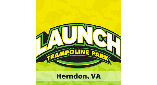 Launch Trampoline Park - Herndon