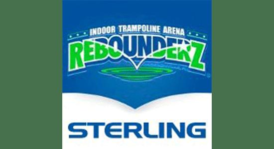 Rebounderz - Sterling