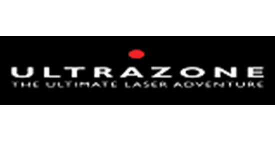 Ultrazone Laser Tag - Bailey's Crossroads