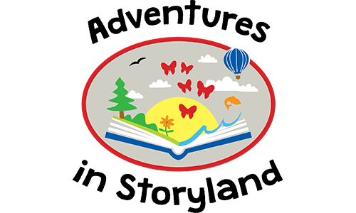 Adventures in Storyland (at Who's on First)