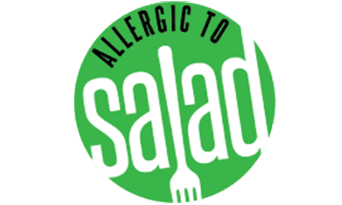 Allergic to Salad (at Terri Vegetarian)