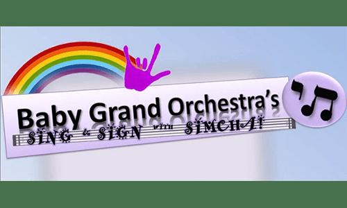Baby Grand Orchestra (at Adereth El)