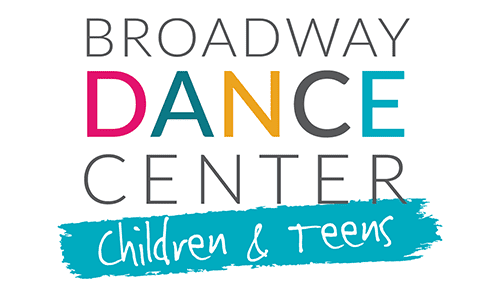 Broadway Dance Center Children and Teens