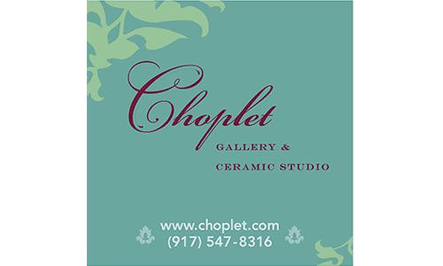Choplet Ceramic Studio