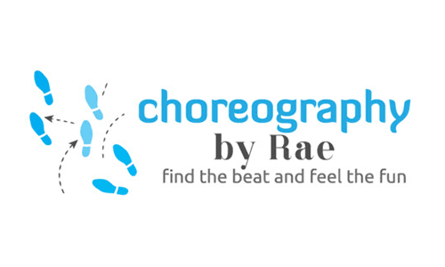 Choreography by Rae (at Studio Maestro)