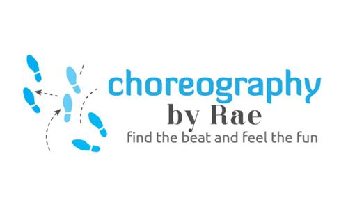 Choreography by Rae (at Sandunga Studios)