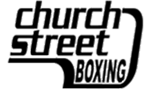 Church Street Boxing Gym - Walker Street