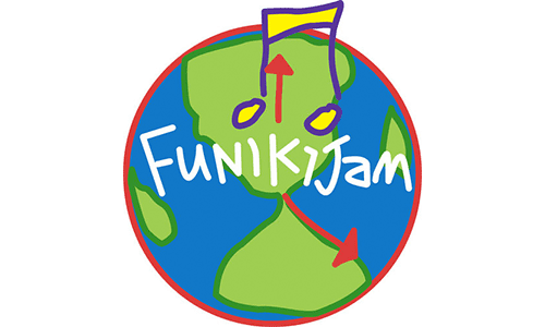 FunikiJam (at Harmony by Karate)