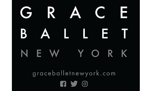 Grace Ballet New York (at Imagine Flagship)