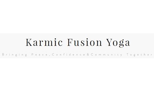 Karmic Fusion Yoga (at Harmony by Karate)