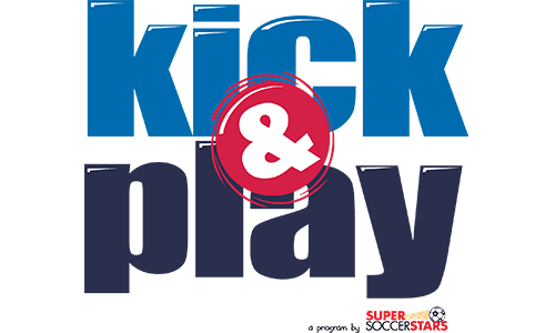Kick & Play (at Edge Hoboken)