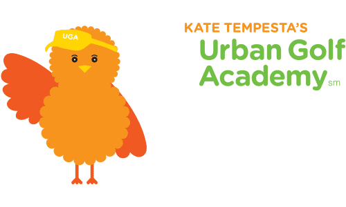 Kate Tempesta's Urban Golf Academy (at Yorkshire Towers)