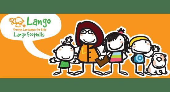 Lango Kids NYC