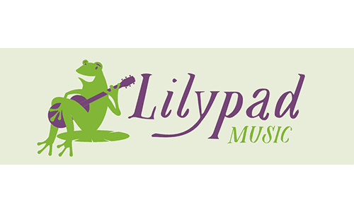Lilypad Music (at Flying Squirrel)