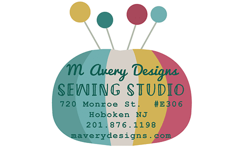 M Avery Designs LLC (at Monroe Center for the Arts)