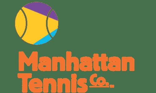 Manhattan Tennis Company (at 76th & Riverside Park)