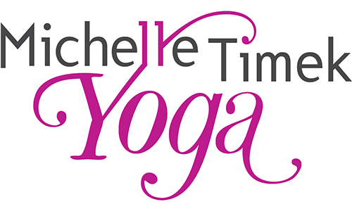 Michelle Timek Yoga