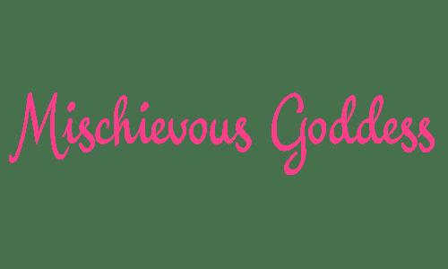 Mischievous Goddess (at SuperFrench Studio)