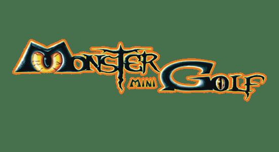 Monster Mini Golf - Gaithersburg