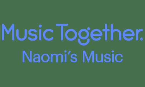 Naomi's Music (at Congregation B'nai Avraham)