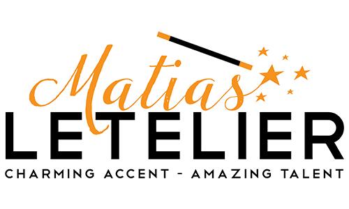 New York Magic School / Magician Matias Letelier