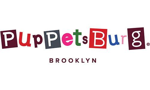 Puppetsburg (at RIDER Brooklyn!)