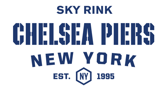 Sky Rink at Chelsea Piers