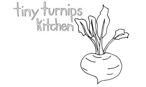 Tiny Turnips Kitchen (at Ivivva Union Square)