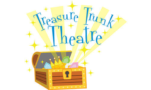 Treasure Trunk Theatre (at Xtend Barre Studios)