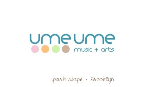 Ume Ume Music + Arts