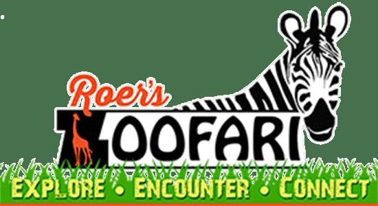 Roer's Zoofari